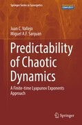 Predictability of Chaotic Dynamics