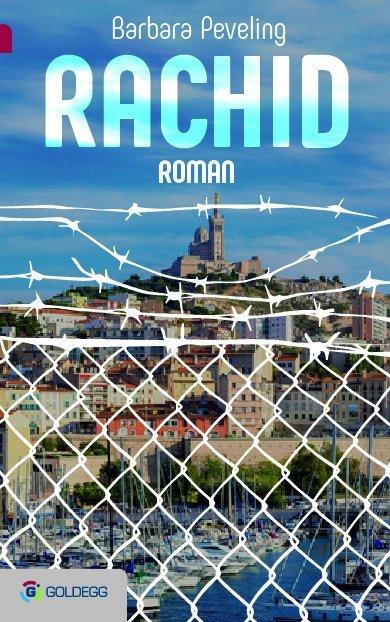Rachid als Buch