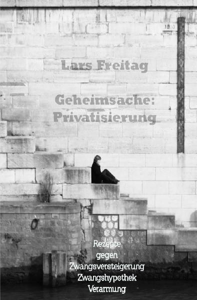 Geheimsache: Privatisierung als Buch (kartoniert)