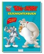"""Geschichtenbuch """"Tom & Jerry"""""""