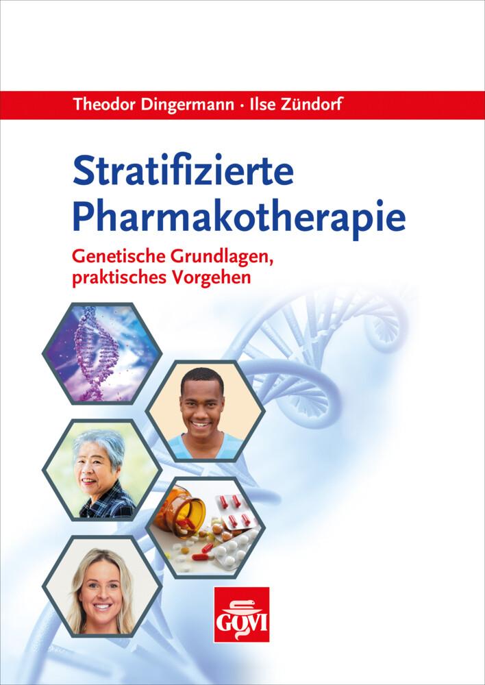 Stratifizierte Pharmakotherapie als Buch (kartoniert)