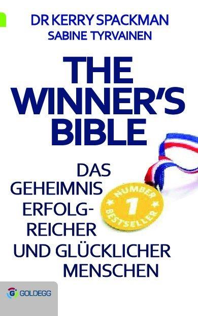 Winner's Bible als Buch