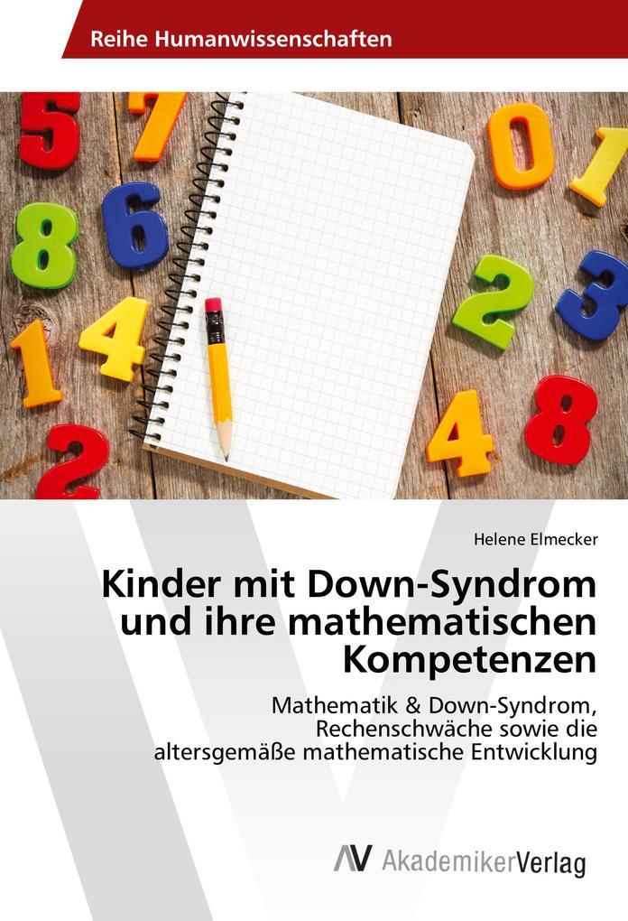 Kinder mit Down-Syndrom und ihre mathematischen...