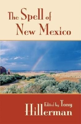 The Spell of New Mexico als Taschenbuch