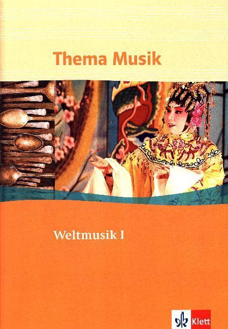 Weltmusik I als Buch