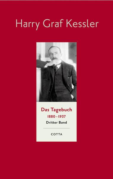 Tagebuch 1897 - 1905 als Buch