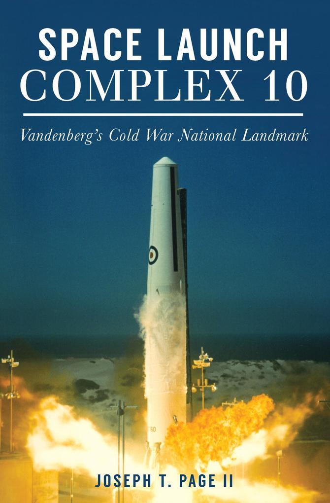 Space Launch Complex 10 als eBook Download von ...