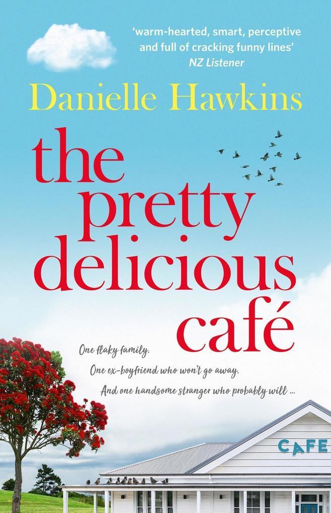 The Pretty Delicious Cafe als eBook Download vo...