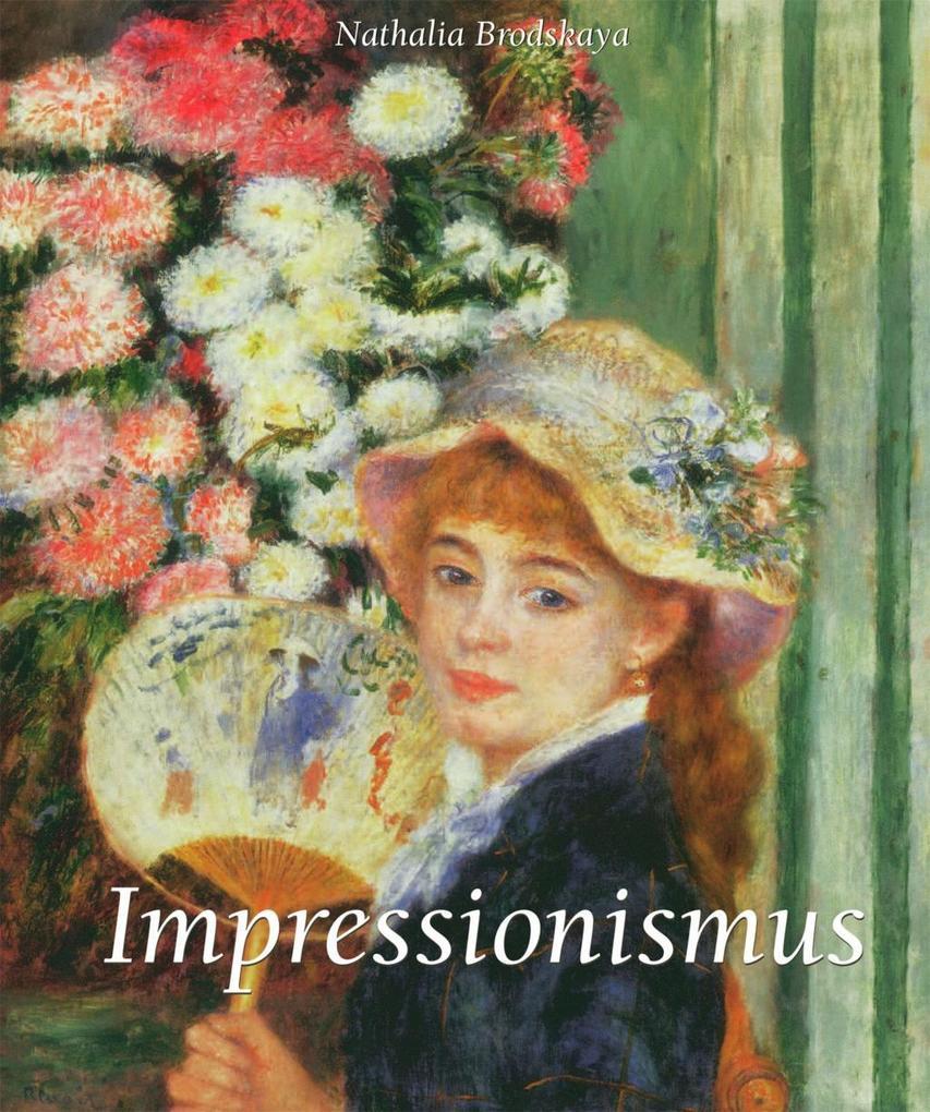 Impressionismus als eBook
