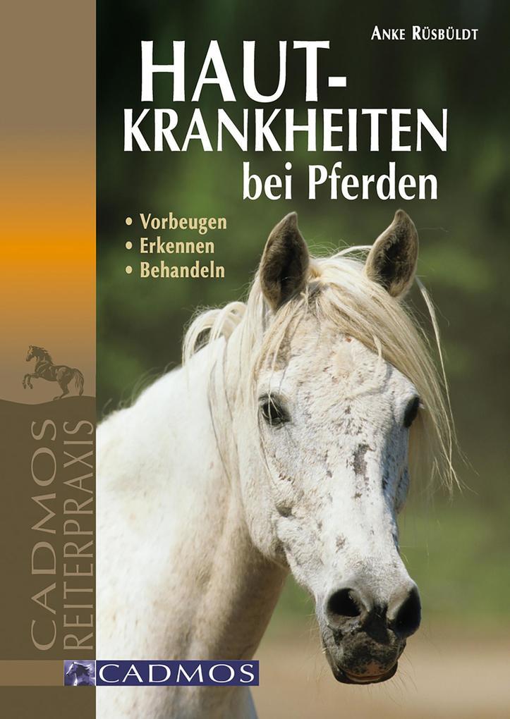 Hautkrankheiten bei Pferden als eBook Download ...