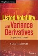 Listed Volatility and Variance Derivatives