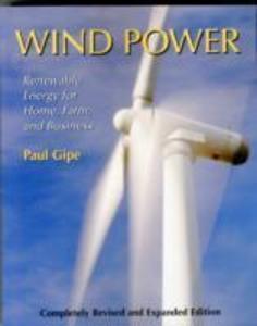 Wind Power als Taschenbuch