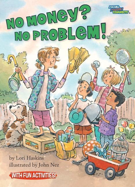 No Money? No Problem! als Taschenbuch