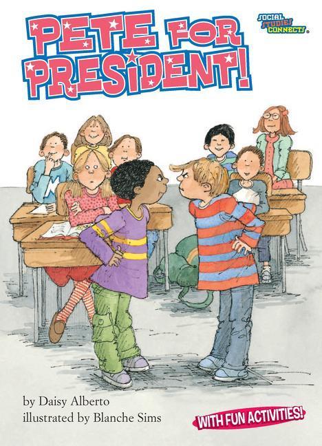 Pete for President! als Taschenbuch