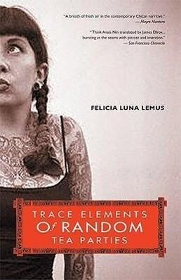 Trace Elements of Random Tea Parties als Taschenbuch