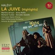 La Juive (Highlights)