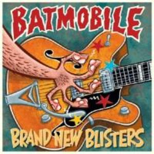 Brand New Blisters