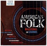 American Folk - Milestones of Legends