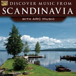 Discover Music From Scandinavia-With Arc Music