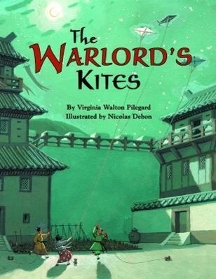 The Warlord's Kites als Buch