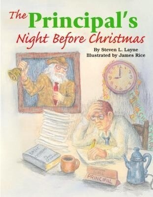 The Principal's Night Before Christmas als Taschenbuch