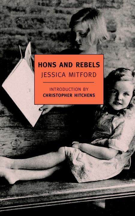 Hons and Rebels als Taschenbuch
