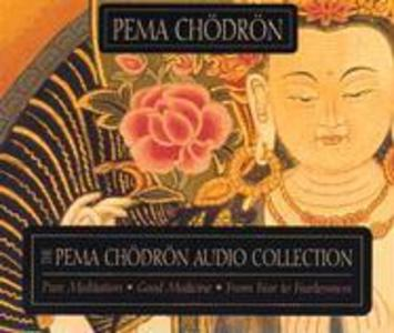 The Pema Chodron Collection als Hörbuch