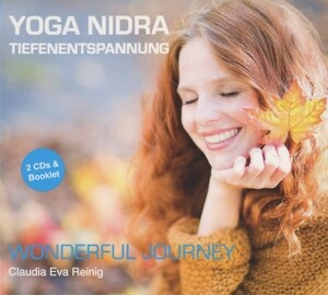 Yoga Nidra Tiefenentspannung-Wonderful Journey