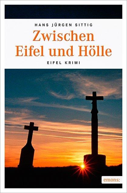 Zwischen Eifel und Hölle als Taschenbuch von Ha...