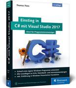 Einstieg in C# mit Visual Studio 2017