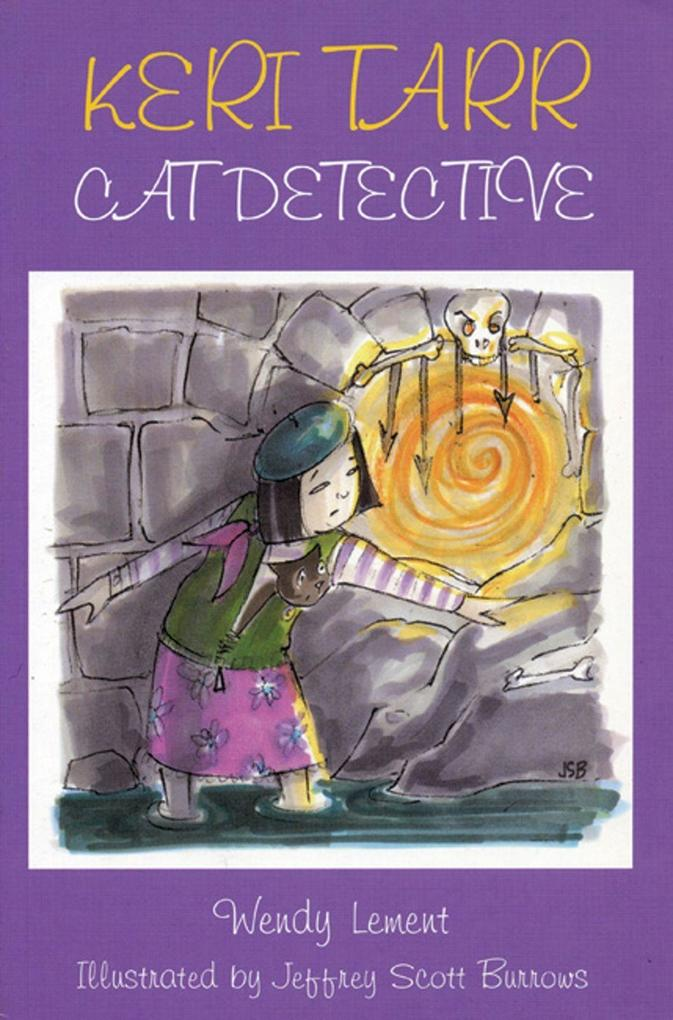 Keri Tarr Cat Detective als Taschenbuch