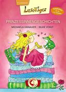 Lesetiger - Prinzessinnengeschichten