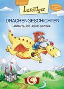 Lesetiger - Drachengeschichten