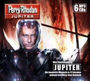 Perry Rhodan Jupiter