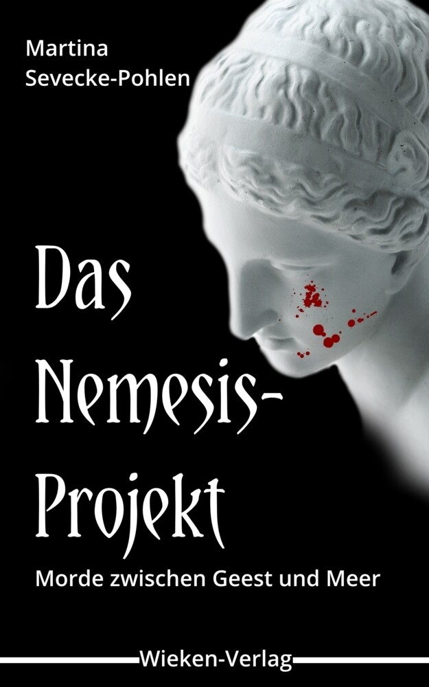 Das Nemesis-Projekt als Buch