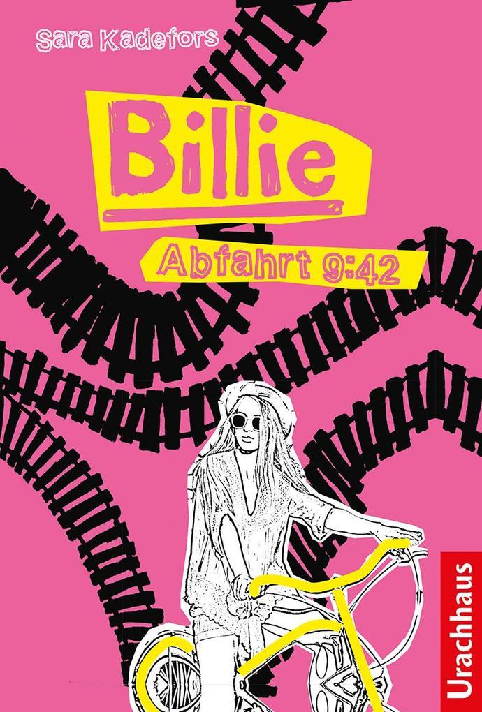 Billie als Buch