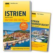 ADAC Reiseführer plus Istrien und Kvarner Bucht