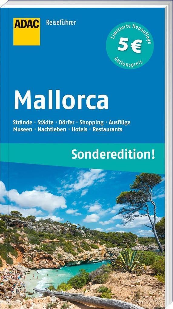 ADAC Reiseführer Mallorca (Sonderedition) als Buch