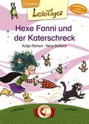 Lesetiger - Hexe Fanni und der Katerschreck
