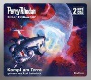 Perry Rhodan Silber Edition 137 - Kampf um Terra