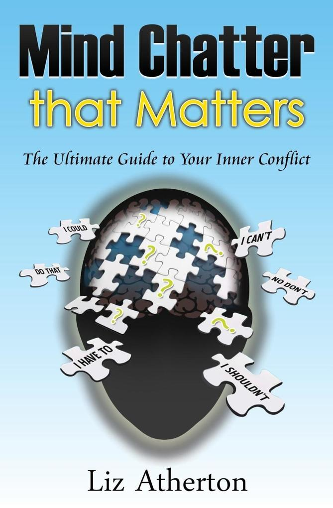 Mind Chatter That Matters als eBook Download vo...