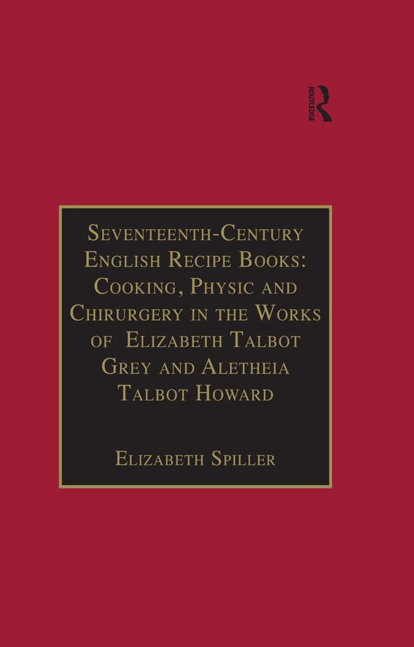 Seventeenth-Century English Recipe Books: Cooki...