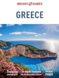 Insight Guides Greece als eBook Download von In...