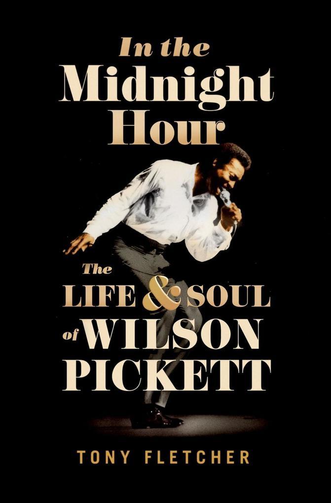 In the Midnight Hour als eBook Download von Ton...