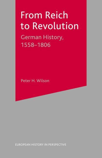 From Reich to Revolution als Buch