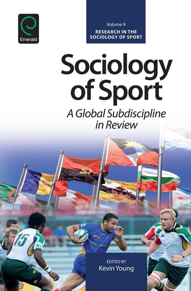 Sociology of Sport als eBook Download von