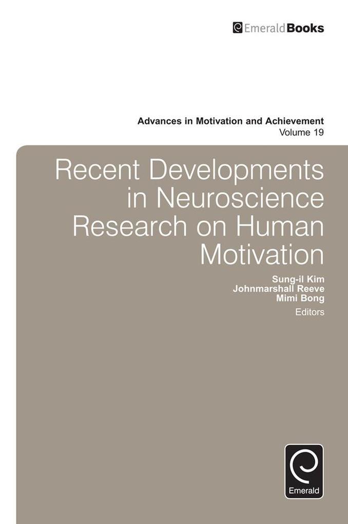 Recent Developments in Neuroscience Research on...