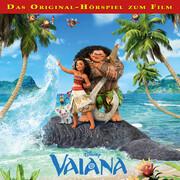 Disney/Vaiana