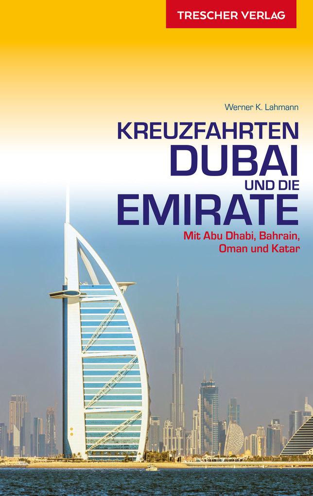 Kreuzfahrten Dubai und Emirate als eBook Downlo...