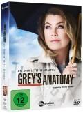 Greys Anatomy - Die jungen Ärzte - Staffel 12